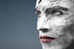 Vampirnation stockbild