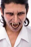 Vampiro fotografía de archivo