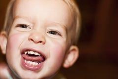Vampiro del bambino Immagini Stock