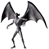 Vampiro - figura di Halloween Immagine Stock