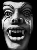 vampyr Arkivbild