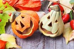 vampyrer för halloween livstid fortfarande Arkivfoto