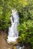 Van Серп Водопад стоковое фото rf