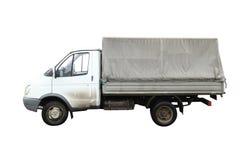 Van stock image