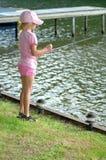 Van aan Vissen stock afbeeldingen