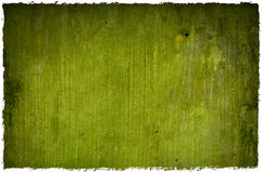 Van Achtergrond grunge frame Stock Foto's