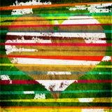 Van Achtergrond grunge ontwerp Royalty-vrije Illustratie