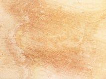 Van Achtergrond grunge textuur met krassen Stock Afbeelding