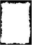 Van Achtergrond grunge textuurillustratie Stock Afbeeldingen