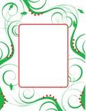 Van achtergrond Kerstmis Malplaatje Royalty-vrije Stock Foto
