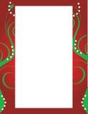 Van achtergrond Kerstmis Malplaatje royalty-vrije illustratie