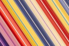 Van achtergrond kleurenbars abstract textuurbehang Royalty-vrije Stock Afbeelding