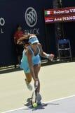 Van AnaServië van Ivanovic het tennisster Royalty-vrije Stock Foto