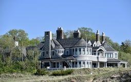 Van Andel Mansion imagens de stock