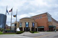 Van Andel Museum Center em Grand Rapids Imagens de Stock Royalty Free