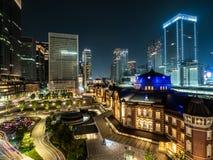 Van bedrijfs Azi? concept voor onroerende goederen en collectieve bouw - het panoramische stedelijke satellietbeeld van de stadsh royalty-vrije stock afbeelding