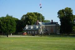 Van Cortlandt House Museum 2 Imagenes de archivo