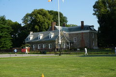 Van Cortlandt House Museum 16 Fotografía de archivo