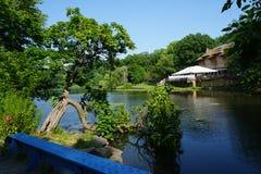 Van Cortlandt Park 28 Images stock