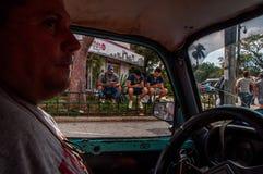 Van Cuba aan Wereld 2 Stock Fotografie