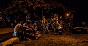 Van Cuba aan Wereld 5 Stock Afbeeldingen