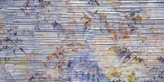Van de achtergrond muur Kleurrijk Abstract Textuur Luxueus Textuurbeeld royalty-vrije stock foto's