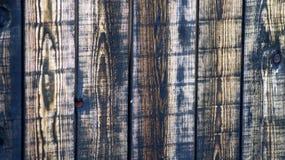 Van de achtergrond muurtextuur patroon De houten planken/de raad zijn zeer ol Stock Fotografie