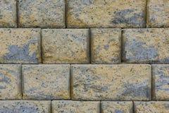 Van de achtergrond steenmuur grunge samenvatting met Textuur Royalty-vrije Stock Foto's