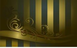 Van de achtergrond stijl vector Royalty-vrije Stock Foto's