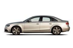 Van de bedrijfs luxe auto stock foto's
