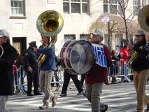 Van de de Onafhankelijkheidsdag van NYC Grieks de Parade 2016 Deel 4 18 Royalty-vrije Stock Fotografie