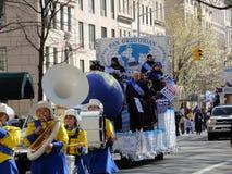 Van de de Onafhankelijkheidsdag van NYC Grieks de Parade 2016 Deel 5 58 Royalty-vrije Stock Fotografie