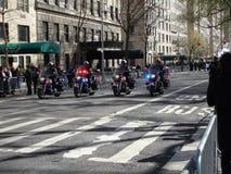 Van de de Onafhankelijkheidsdag van NYC Grieks de Parade 2016 Deel 6 55 Royalty-vrije Stock Afbeeldingen
