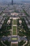 Van de Eifel-toren Royalty-vrije Stock Afbeelding