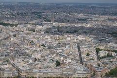 Van de Eifel-toren Royalty-vrije Stock Foto's
