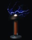 Van De Graaff generator Royalty Free Stock Photos