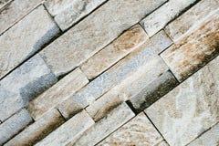 Van de granietoppervlakte macro gekleurde abstracte hoogte als achtergrond - kwaliteit royalty-vrije stock foto's