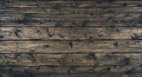 Van de Grunge houten textuur oppervlakte als achtergrond Royalty-vrije Stock Afbeeldingen