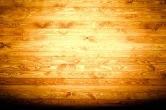 Van de Grunge houten textuur oppervlakte als achtergrond Royalty-vrije Stock Foto