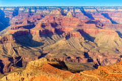 Van de het Parkmoeder van Arizona Grand Canyon het Nationale Punt de V.S. stock afbeelding