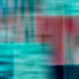 Van de het waterkleur van het luchtpenseel abstracte zachte grunge als achtergrond Royalty-vrije Stock Fotografie