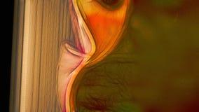 Van de de Illustratie grafische kunst van Art Painting Visual Arts Background Mooie elegante het ontwerpachtergrond royalty-vrije illustratie