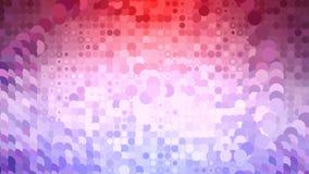 Van de de Illustratie grafische kunst van Violet Purple Pink Background Beautiful elegante het ontwerpachtergrond royalty-vrije illustratie