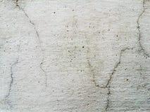 Van de de kleurenvloer van de cement oude textuur witte de muurachtergrond Stock Foto