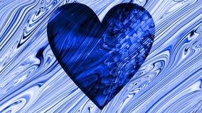 Van de sunmica dubbel blootstelling van de lijstbovenkant Houten van het hart medullair stralen het vernisjebehang royalty-vrije stock foto