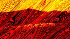 Van de sunmica dubbel blootstelling van de lijstbovenkant Houten van het landschaps medullair stralen de textuurbehang stock foto