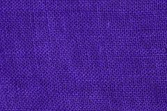 Van de ultraviolette het patroon stoffentextuur royalty-vrije stock foto's
