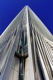 Van de Wolkenkrabberguamao van de World Trade Centertoren de Kin van het Districtspeking Royalty-vrije Stock Foto's