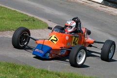 Van Dieman RF 86 racing car Royalty Free Stock Photos
