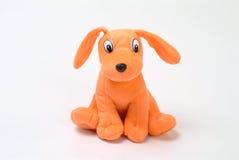 Van een hond stuk speelgoed Royalty-vrije Stock Foto